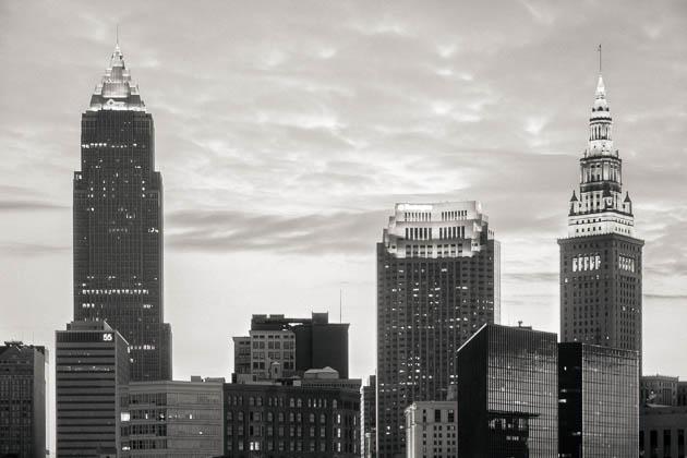 Cleveland Monoliths, 2013