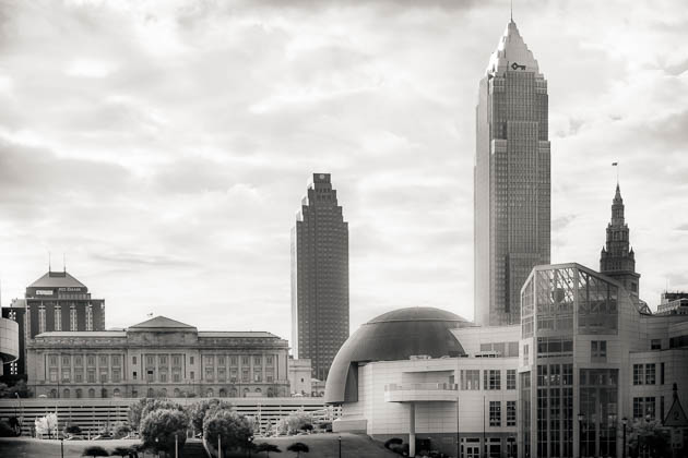Cleveland Architecture, 2013