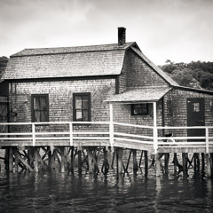 Go to: Memories of Boothbay