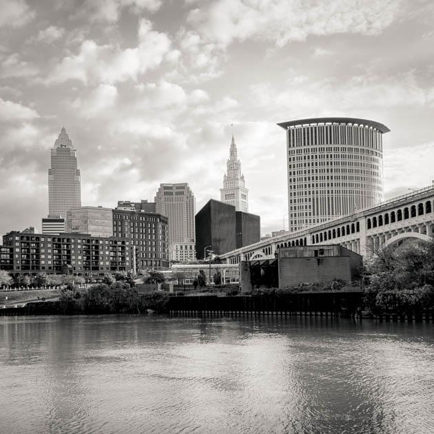 Cleveland, 2013