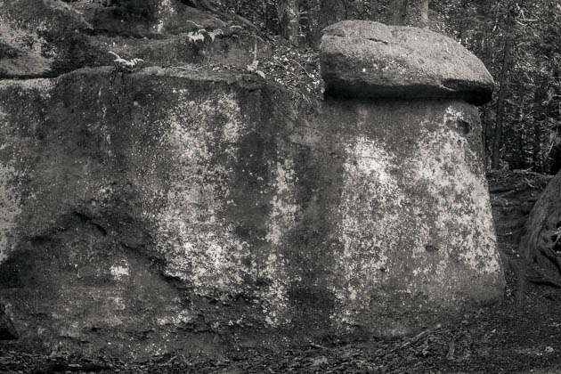Rock Formation, 2015