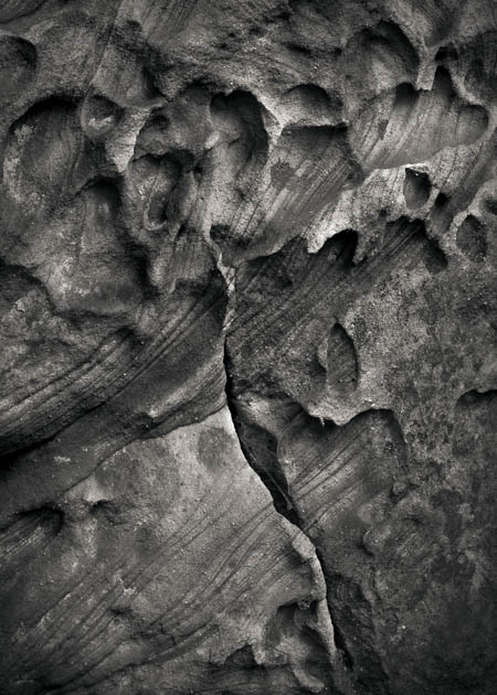 Eroded Rock, 2015