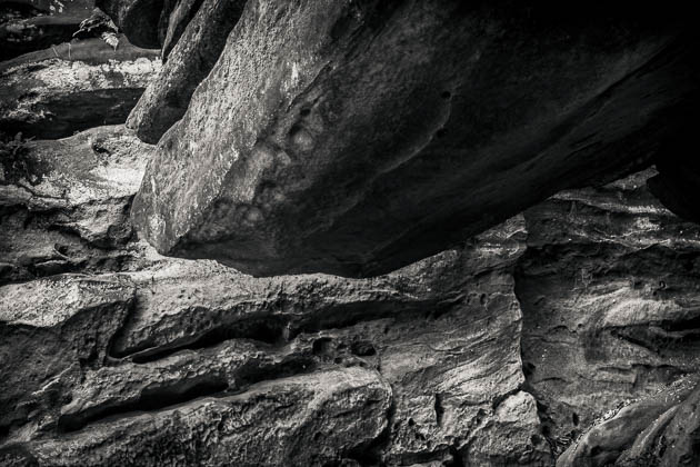 Rock Ledges, 2015